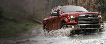 If You Are Ready To Drive A Ford Built Tough Truck Come See The F 150 Near Flower Mound Texas Available As XL XLT Lariat King Ranch Or
