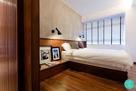 Super Ideas 20 Singapore Hdb Bedroom Design