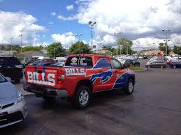 Hoselton Auto Mall: The Buffalo Bills Training Camp Toyota Truck ... Buffalo Door Company Service Truck Buffalo Door Company Tuk Tea Food Trucks Roaming Hunger Equipment Available Niagara Metals Scrap Metal Recycling Fire Truck Photos Pierce Lance Aerial Jls Boulevard Bbq Pinterest Wood Branding Chirp Media Inc Picks Up An Ied Wire Blood Road Bomb Squad Get Fried The News Food Guide Lloyd Taco Usa October 21 Big Towing Stock Photo 402430105 Shutterstock Wgrzcom Fire Involved In Accident The Book Of Barkley Blue Adventures