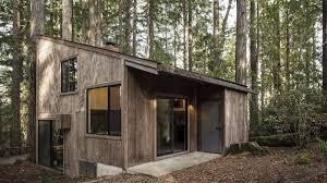 100 California Contemporary Homes At S Sea Ranch A Tiny Home With A Big Design Pedigree
