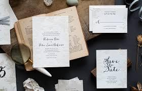 Full Collection Hello Tenfold Wedding Invitations