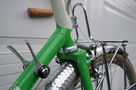 Lezyne Steel Floor Drive Pump Ebay by Thompson Custom Bicycles