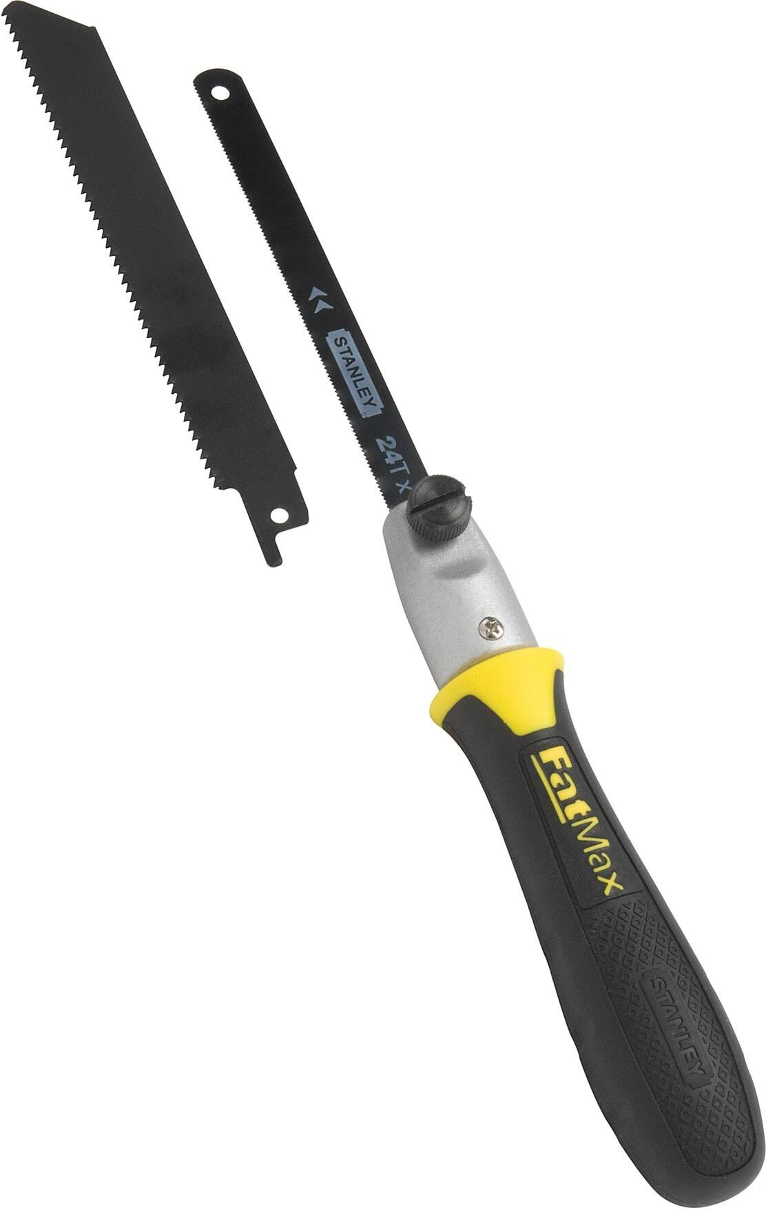 Stanley Multi Saw - 4.5""