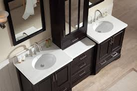 Small Double Sink Vanity by Double Sink Vanity Nz Los Angeles Base Orlanpress Info