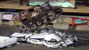 100 Puyallup Cars And Trucks Major Payne TankMalicious Monster Truck Tour Spring Fair