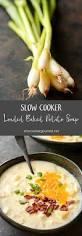 Crock Pot Potato Soup Mama by The 25 Best Loaded Baked Potato Soup Ideas On Pinterest Loaded