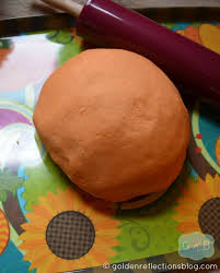 Pumpkin Spice Playdough Pinterest by Easy Pumpkin Pie Scented Play Dough Recipe For Sensory Play