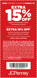 Pinned March 11th: 15% Off At JCPenney, Or Online Via Promo ... Applying Discounts And Promotions On Ecommerce Websites Bpacks As Low 450 With Coupon Code At Jcpenney Coupon Code Up To 60 Off Southern Savers Jcpenney10 Off 10 Plus Free Shipping From Online Only 100 Or 40 Select Jcpenney 30 Arkansas Deals Jcpenney Extra 25 Orders 20 Less Than Jcp Black Friday 2018 Coupons For Regal Theater Popcorn Off Promo Youtube Jc Penney Branches Into Used Apparel As Sales Tumble Wsj