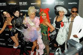 Heidi Klum Halloween 2011 by Best And Worst Celebrity Halloween Costumes From Heidi Klum U0027s