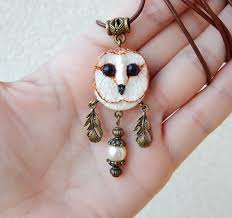 Barn-owl Pendant White Owl Pendant Handmade Owl Owl Totem 382 Best Barn Owls Images On Pinterest Barn Owl Photos And Beautiful My Sisters Favorite It Used To Be Mine Pin By Hans De Graaf Uilen Bird Animal Totem Native American Zodiac Signs Birth Symbolism Meaning Dreams Spirit 1861 Snowy Saw Whets 741 Owls Birds 149 Animals 2 Snowy Owl Necklace Ceramic Pendant The Goddess Touch Animism Youtube Pole Trollgirl Deviantart