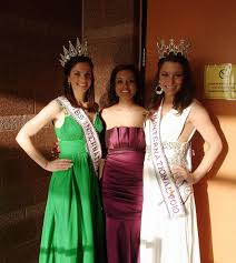 Wv Pumpkin Festival Pageant by Dc International Pageants 2011