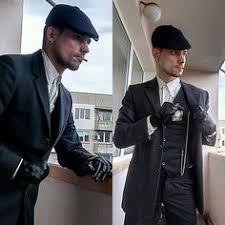 More Looks By Dean Simon Lbnu Deansimon Items In This Look Emporio Armani White Shirt Cesare Cotton Vintage Coat Replay Black Vest