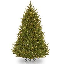 Philips Pre Lit Christmas Tree Replacement Bulbs by Christmas Trees Artificial Christmas Trees Sears