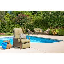 Three Posts Sherwood Luxury Recliner Chair With Cushions & Reviews ... Shop Cayo Outdoor 3piece Acacia Wood Rocking Chair Chat Set With 30 Fresh Wicker Patio Fniture Ideas Theoaklanduntycom Wooden Seat 10 Best Chairs 2019 Cozy Front Porch With Capvating High Quality Collections Polywood Official Store Pong Ikea Amazoncom Sunlife Indooroutside Lounge Rocker Nuna W Cushion Of 2 By Modern Allmodern Cushions Grey Glider Replacement Unique Contemporary Designs All Design