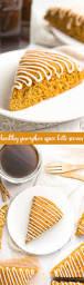 Pumpkin Spice Frappuccino Gluten Free by Healthy Pumpkin Spice Latte Scones Amy U0027s Healthy Baking