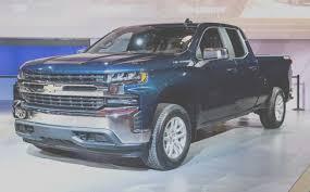 100 Chevrolet Diesel Truck 2019 Chevy 2019 Silverado Engine Will Be Made