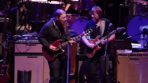 Tedeschi Trucks Band Ft Trey Anastasio - Mountain Jam 10-14-17 ... Tedeschi Trucks Band Do I Look Worried Youtube Let Me Get By Love Has Something Else To Say Etown You Dont Know How It Feels Into Lets Go Stoned Live At The Warner Theatre Washington Dc To Play Intimate Northeast Venues In February May 28 2017 Midnight Harlem Royal Albert Hall Bound For Glory Rehearsal Please Call Home October 7 Austin City Limits Interview What Means 13112015