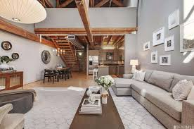 Fabulous Loft In The Historical Oriental Warehouse, San Francisco Former 19th Century Industrial Warehouse Converted Into Modern Best 25 Loft Office Ideas On Pinterest Space 14 Best Portable Images Design Homes And Stunning Homes Ideas Amazing House Decorating Melbourne Architects Upcycle 1960s Into Stunning Energy Kitchen Ceiling Tropical Home Elevation Designs Empty Striking Family In Sky Ranch Warehouse Living Room Design Building Fniture Astounding Apartments Nyc Photos Idea Home The Loft Download Tercine