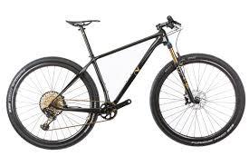 ax lightness Bike ponents