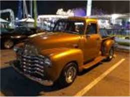 1953 Chevrolet 3100 For Sale   ClassicCars.com   CC-1063061 1953 Chevy Pickup Truck For Sale Best Of 53 This Is The Southern Kentucky Classics Welcome To Tuckers New 1951 Its A Misfits Midwest Chevrolet Classiccarscom Cc1030056 3100 C10 Split Window Stepside 1500 V8 Cversion 1948 3800 Series Stake Bed Youtube Silverado Kelsey Greendale In Hemmings Motor News Used Ford F150 Cars Sale With Pistonheads Custom Truck I Want Get Two Of Them And Turn One Into Studebaker On Autotrader