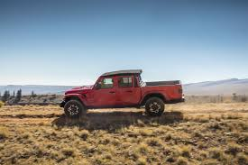 100 Jeep Gladiator Truck 2020 Pickup Arrives Here Are The Official Details