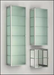 furniture fabulous small box display cases corner glass display
