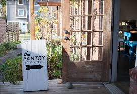 The Pantry Made by Neversink