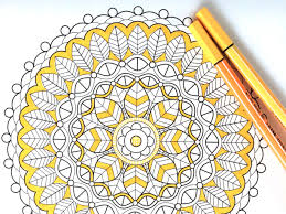 Trendy Adult Coloring Books In Fdvcoloredpage