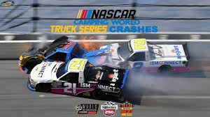 2018 NASCAR Truck Series Crashes (Las Vegas-Martinsville) - YouTube Nascar Camping World Truck Series Entry List Las Vegas 300 Motor Speedway 2017 350 Austin Wayne Gander Outdoors Wikiwand Holly Madison Poses As Grand Marshall At Smiths Nascar Sets Stage Lengths For Every Cup Xfinity John Wes Townley Breaks Through First Win Stratosphere Named Title Sponsor Of March 2 Oct 15 2011 Nevada Us The 10 Glen Lner Stock Arrest Warrant Issued Nascars Jordan Anderson On Stolen Car Ron Hornaday Wins The In Brett Moffitt Chicagoland Race