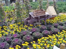 fall planting winter gardens Winter Organic Gardening Inthe