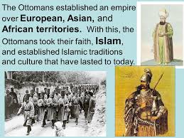 The Ottoman Empire The Ottoman Empire was the one of the largest
