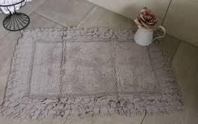 badzubehör textilien badematte vorleger badvorleger