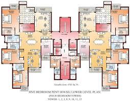 100 10 Bedroom House Floor Plans One Bedroom House Plans My House In 2019 4 Bedroom
