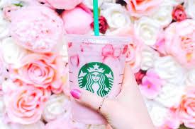 Starbucks Canada Strawberry Acai Referesher Pink Drink Release Coconut Secret Menu Instagram Ingredients Price Where To