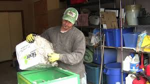 Cellulose Insulation -How To Install Blown Insulation By Yourself ...