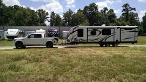 Who Is Towing A Travel Trailer With Their 5.0? - Page 11 - Ford F150 ...