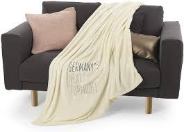 germany s next topmodel kuscheldecke pearl 200x150cm gntm sofadecke tv decke