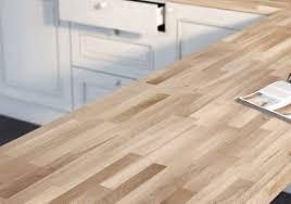 plan de travail en bambou pour cuisine plan de travail 65 cm ikea affordable cuisine design ides propos con