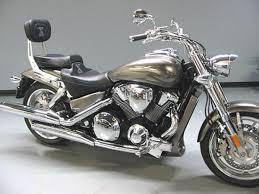 VTX 1800 F Ultimate MIDRIDER Honda VTX 1800 F Motorcycle Seats