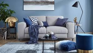 zimmer mit blau einrichten homepoet