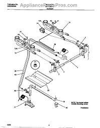 Frigidaire Pilot Oven AppliancePartsPros