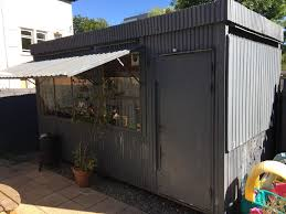 100 Shipping Container Studio Garden Studio Summer House Garden Office Shed Converted