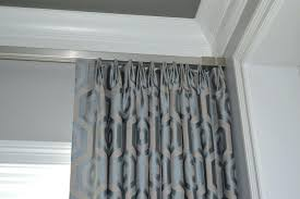 Traverse Curtain Rods Restringing by Trendy Sheer Curtains Traverse U2013 Muarju