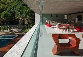101 Paraty House The By Marcio Kogan Architects