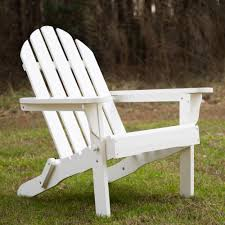 Exclusive Folding Wood Adirondack Chair - Painted White|Essentials ... Adirondack Chair Outdoor Fniture Wood Pnic Garden Beach Christopher Knight Home 296698 Denise Austin Milan Brown Al Poly Foldrecling 12 Most Desired Chairs In 2018 Grass Ottoman Folding With Pullout Foot Rest Fsc Combo Dfohome Ridgeline Solid Reviews Joss Main Acacia Patio By Walker Edison Dark Wooden W Cup Outer Banks Grain Ingrated Footrest Build Using Veritas Plans Youtube