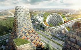 100 Jds Architects JDS Istanbul Summits