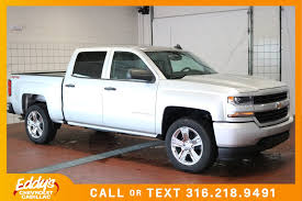 New 2018 Chevrolet Silverado 1500 Crew Cab Custom 4X4 Truck In ... East Texas Diesel Trucks 66 Ford F100 4x4 F Series Pinterest And Trucks Bale Bed For Sale In Oklahoma Best Truck Resource Used 2017 Gmc Sierra 1500 Slt 4x4 Pauls Valley Ok 2008 F250 For Classiccarscom Cc62107 Toyota Tacoma Sr5 2006 Nissan Titan Le Okc Buy Here Pay Only 99 Apr 15 Best Truck Images On Pickup Wkhorse Introduces An Electrick To Rival Tesla Wired Fullsizerenderjpg