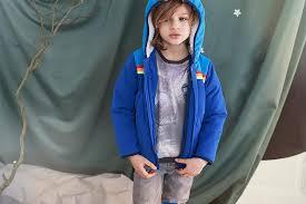 Billybandit Fall Winter 2017 Kid Boy Clothing