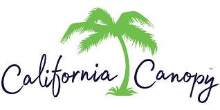 Professional Grade Custom Canopies In California
