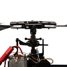 Blade 120 S RTF with SAFE Technology Flybarless RC Helicopter